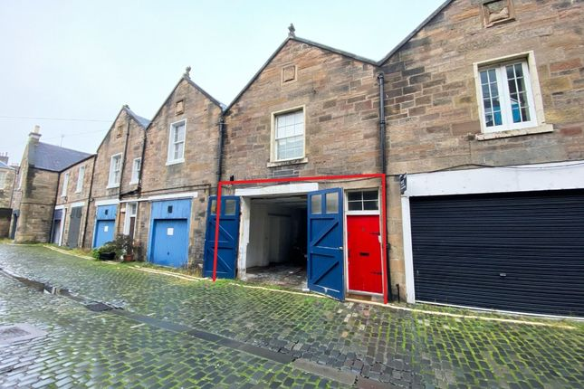 Thumbnail Commercial property for sale in Canning Street Lane, West End, Edinburgh