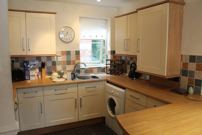 Kitchen of Haldane Road, Walton, Liverpool L4