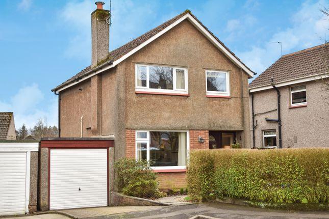 Thumbnail Detached house for sale in Antonine Road, Bearsden, Glasgow