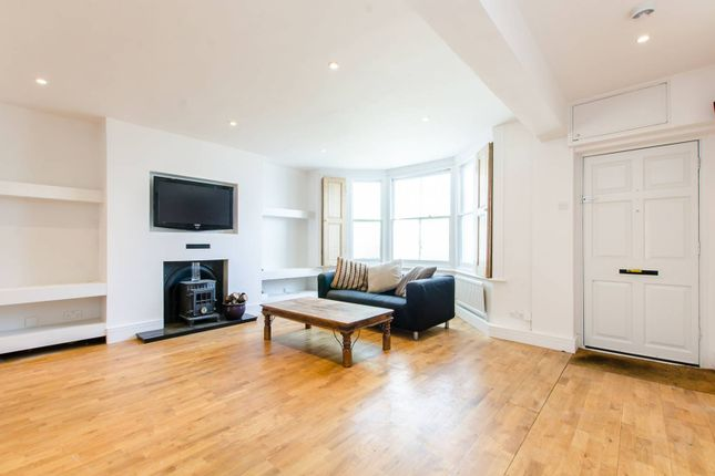 Thumbnail Flat for sale in Stockwell Road, Brixton