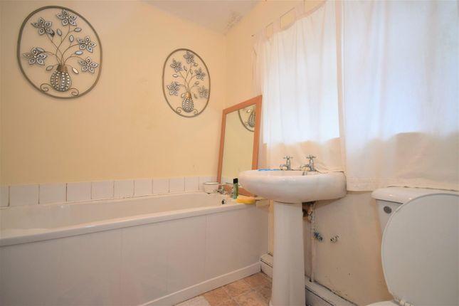 Bathroom of Wood Street, Millfield, Sunderland SR4
