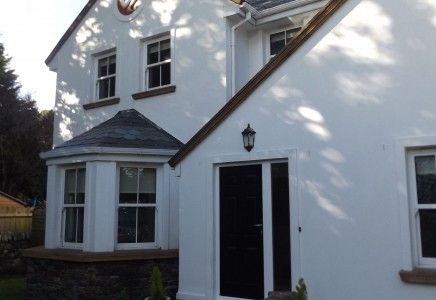 Thumbnail Detached house to rent in Thie Obbyr Kneale, Main Road, Sulby, Isle Of Man