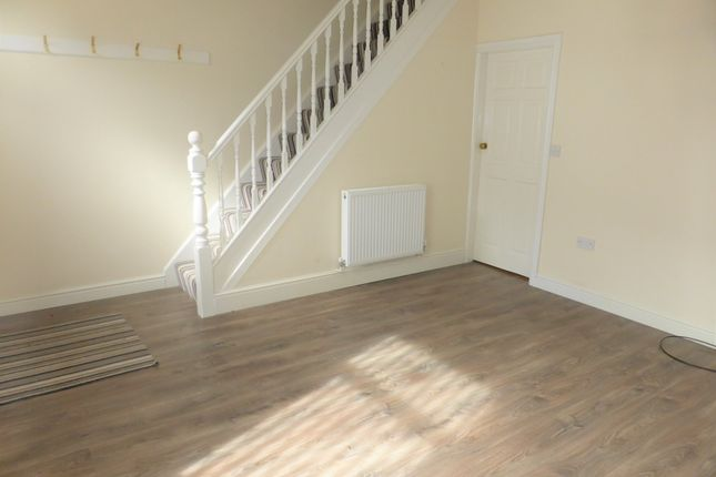 Thumbnail Terraced house to rent in Lorna Road, Mexborough