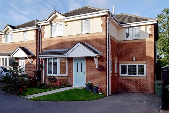Bramble Court, Outwood, Wakefield WF1