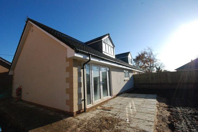 Thumbnail Semi-detached house for sale in Pepper Acre Lane, Hilperton, Trowbridge