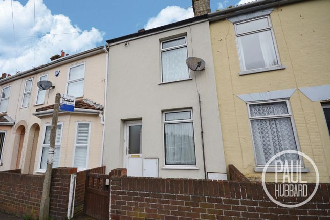 3 bed terraced house to rent in St. Peter's Street, Lowestoft, Suffolk NR32