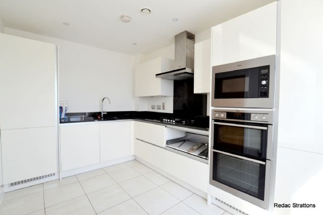 Thumbnail Semi-detached house to rent in Henry Darlot Drive, Mill Hill East, London
