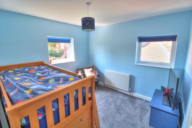 Bedroom Two of Thornbridge Way, Sheffield S12