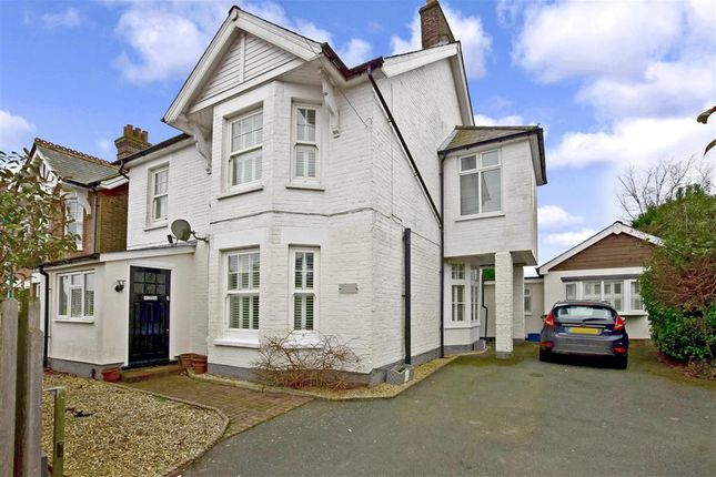 Thumbnail Detached house for sale in Whitehill Road, Crowborough, East Sussex