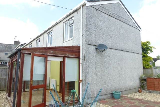 Thumbnail Property to rent in The Ropewalk, Priory Street, Carmarthen