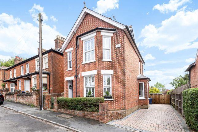 Thumbnail Detached house for sale in Park Road, Farnham