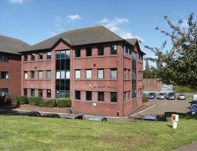 Thumbnail Office to let in First Floor, Argosy House, Longbridge Road, Marsh Mills, Plymouth, Devon