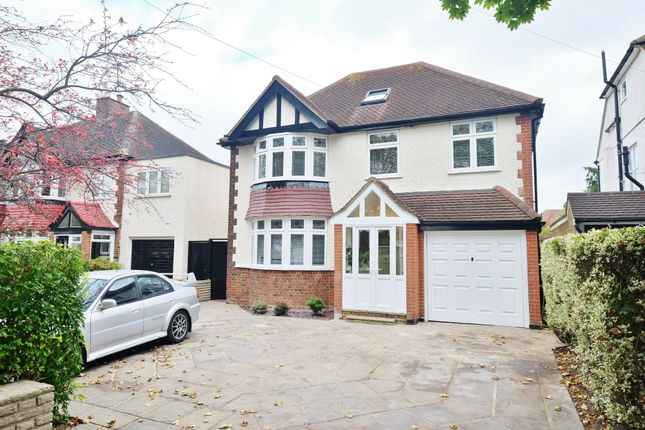 5 bed detached house for sale in Spur Road, Orpington