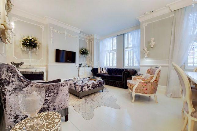 2 bed flat for sale in Marylebone High Street, Marylebone, London W1U