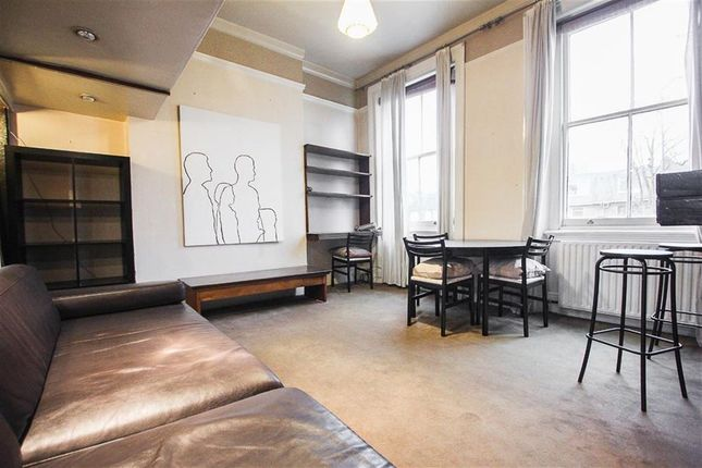 Flat to rent in Buckland Crescent, Swiss Cottage, London