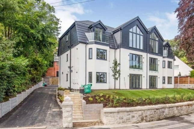 2 bed town house for sale in Rydal Mount, Queens Drive, Colwyn Bay LL29