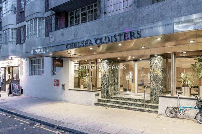 Chelsea Cloisters, Sloane Avenue, London SW3