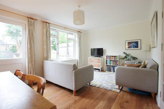Thumbnail Property to rent in Algiers Road, London