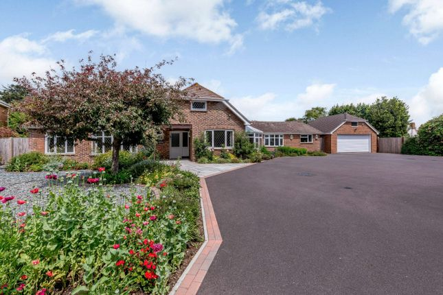 Thumbnail Bungalow for sale in Orchard Road, Hayling Island, Hampshire