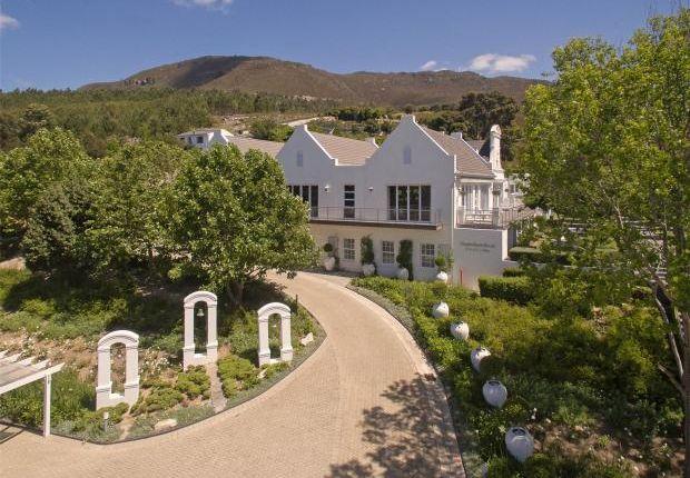 Thumbnail Country house for sale in Bona Dea Estate, Hemel-En-Aarde Valley, Hermanus, Western Cape, 7200