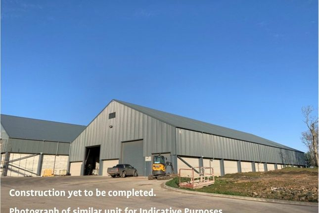 Thumbnail Commercial property to let in Site Near Chirnside, Duns, Scottish Borders