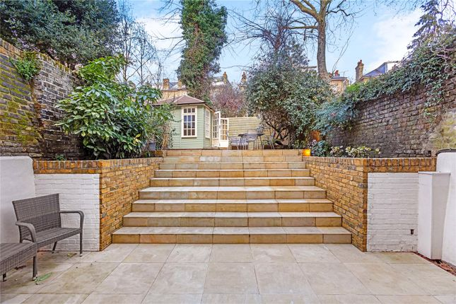 Picture No. 30 of Harcourt Terrace, Chelsea, London SW10