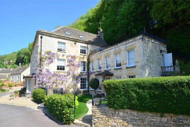 Thumbnail Semi-detached house for sale in Watledge, Nailsworth, Stroud