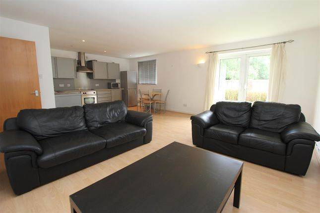 Thumbnail Flat to rent in Stainbeck Road, Chapel Allerton, Leeds