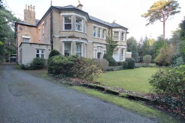 Thumbnail Flat to rent in Flats, Sterling Court Manor Road