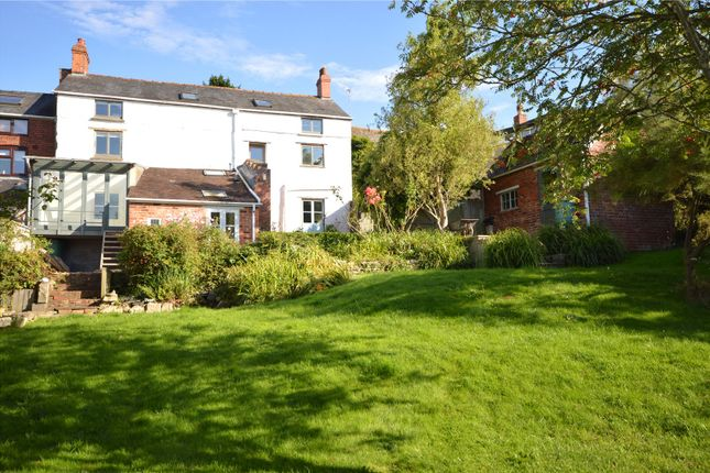 Thumbnail Detached house for sale in Kingscourt Lane, Stroud, Gloucestershire