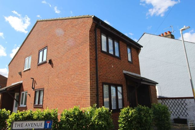 Thumbnail Property for sale in West Street, Deal