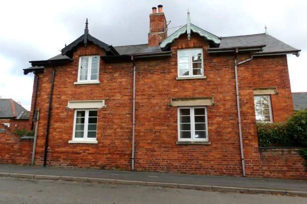 Thumbnail Semi-detached house to rent in Main Street, Granby, Nottingham