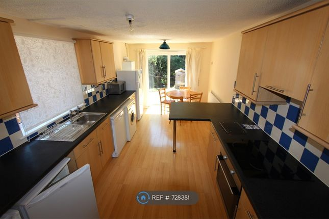Thumbnail Semi-detached house to rent in Broadlands Road, Southampton