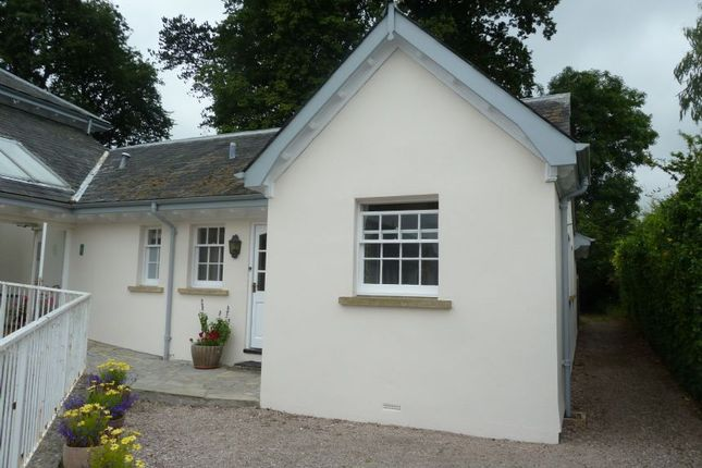 Thumbnail Bungalow for sale in 34 The Priory, Priory Road, Abbotskerswell, Devon