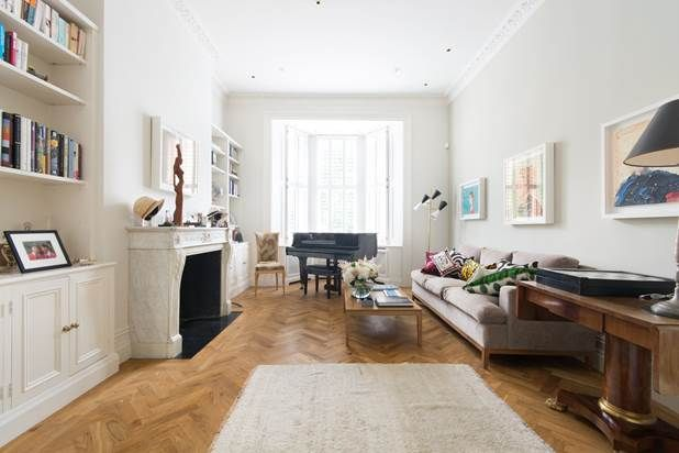 Thumbnail Property for sale in Lansdowne Road, London