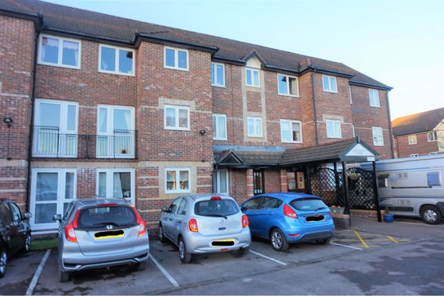 Thumbnail Flat for sale in Velindre Road, Whitchurch