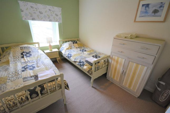 Bedroom Two of The Edge, Woodland, Bishop Auckland DL13