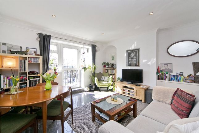 2 bed flat for sale in New River Court, Petherton Road