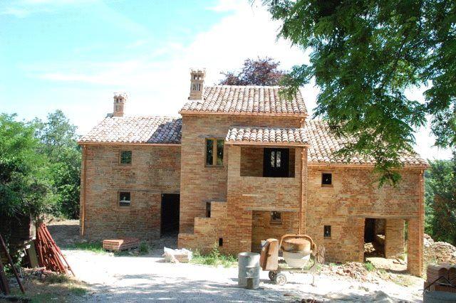 Picture No. 01 of New Build House, Penna San Giovanni, Le Marche