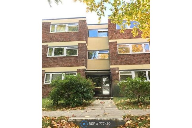 1 bed flat to rent in Old London Road, St. Albans AL1