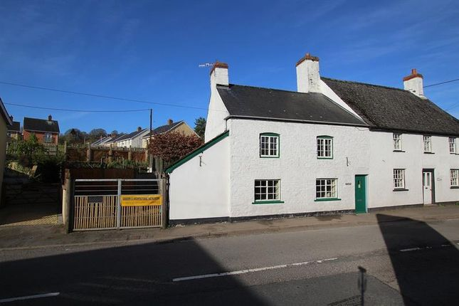 Thumbnail Semi-detached house to rent in Llyswen, Brecon