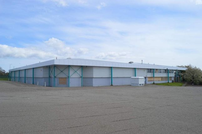 Thumbnail Light industrial for sale in Unit K Charles Bowman Avenue, Dundee