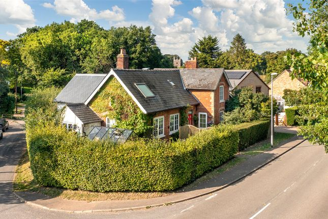 Thumbnail Detached house for sale in High Street, Boxworth, Cambridge