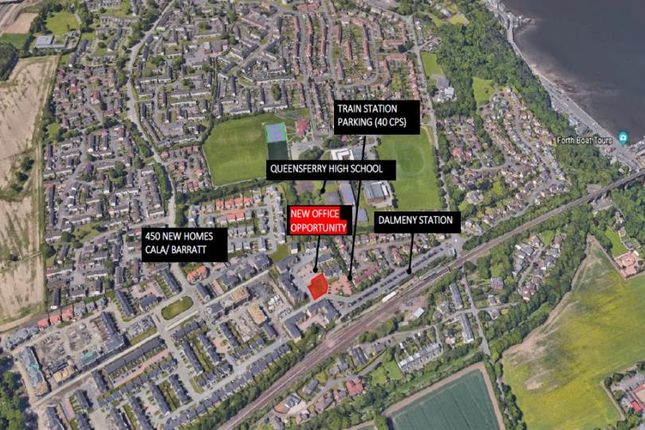 Thumbnail Land to let in Dalmeny Site, South Queensferry, Edinburgh