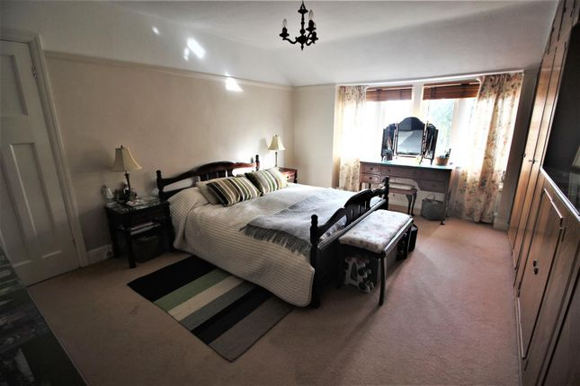 Master Bedroom of Lake View, Canons Park, Edgware HA8
