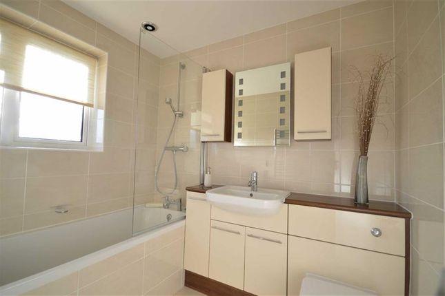 Bathroom of Keswick Road, New Milton BH25