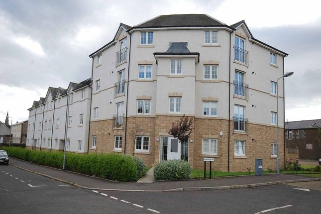 Thumbnail Flat for sale in 20 Weavers Wynd, Irvine
