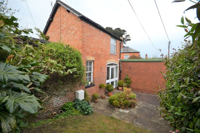 1 bed detached house for sale in Hermes Avenue, Tiverton EX16