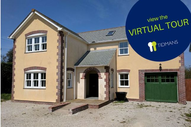 Thumbnail Property for sale in Rope Walk, Mount Hawke, Truro