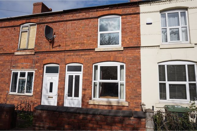 Thumbnail Terraced house for sale in Dumblederry Lane, Walsall